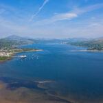 Rosneath-Gare-Loch-Scotland-Caravan-Holidays